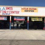 DMV-Smog- Check