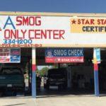 STAR Smog- Check